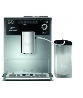 Melitta E970-101 Ci espresso sidabro