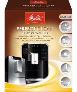 Melitta kavavirių priežiūros rinkinys