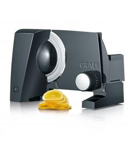 GRAEF S100 pjaustyklė, juoda