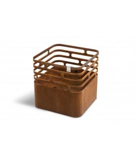 HOFATS 020102 Cube kepsninė, ruda