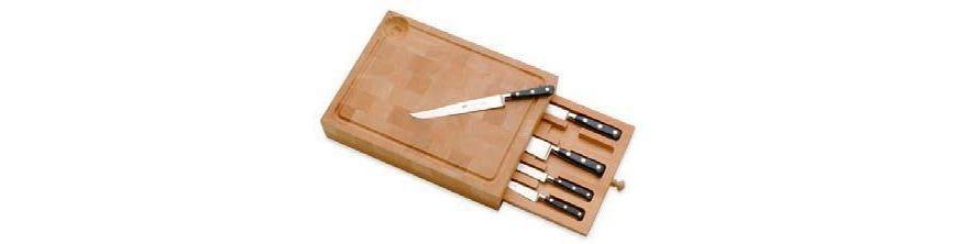 Patikimų gamintojų virtuviniai peiliai internetu