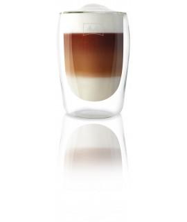 Melitta stikl. puodel. 300 ml. 2 vnt