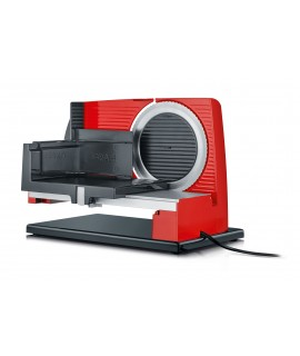 GRAEF S110 pjaustyklė, raudona